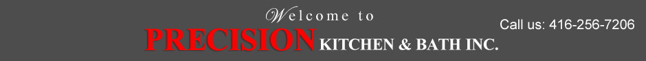 Precision Kitchen and Bath Inc.